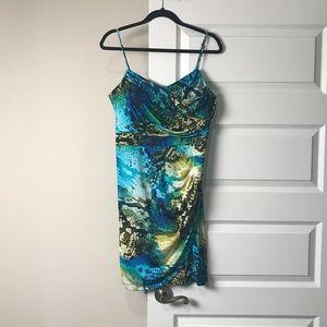 Sexy Bisou Bisou dress 💙